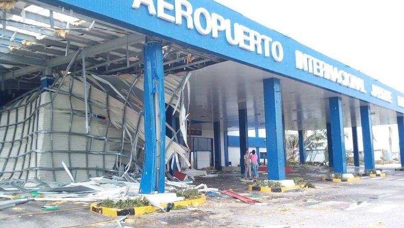 Из-за Ирмы туроператоры сняли часть полетных программ на Кубу