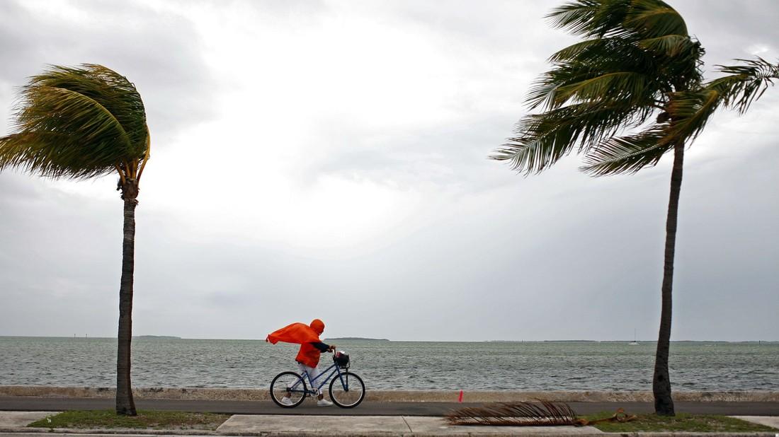 Куба сохраняем оптимизм: число российских туристов достигнет 100 тыс., несмотря на «Ирму»