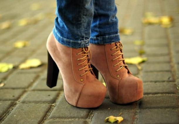 Осенняя обувь для Ваших ножек