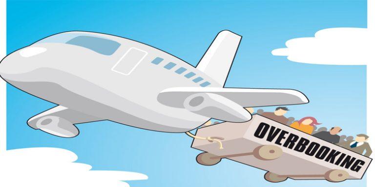 Авиаперевозчиков предложили штрафовать за овербукинг в десятикратном размере