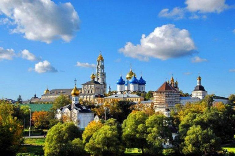 Воробьев объявил о начале масштабной реконструкции Сергиева Посада для увеличения турпотока