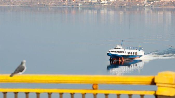 Ракету на Кинбурн отменили, рейсы на Вознесенск продлятся еще неделю