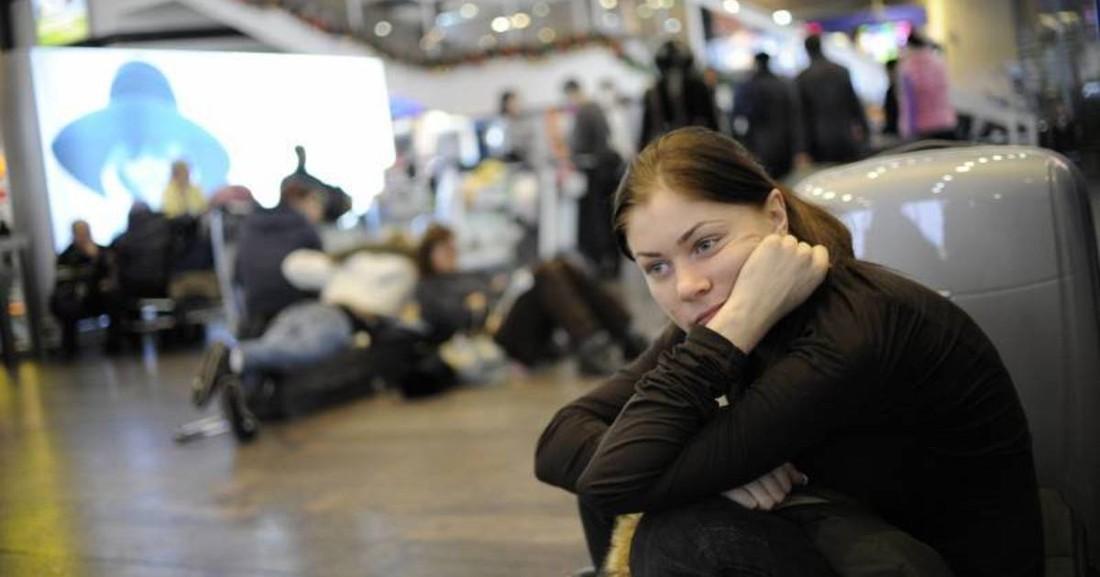 Росавиация: за август задержались 210 чартерных рейсов