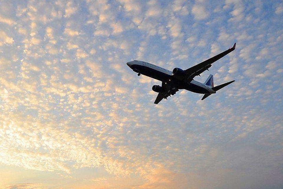 Штрафы для авиадебоширов могут увеличить в 10 раз