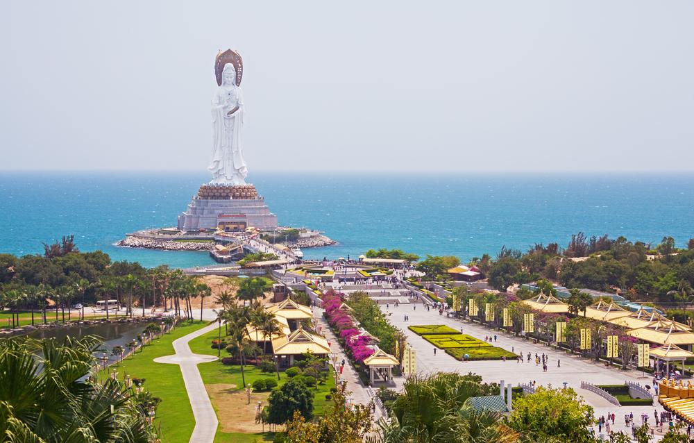 ВИМ-Авиа полетит в Хайнань для туристов «Жемчужной реки»
