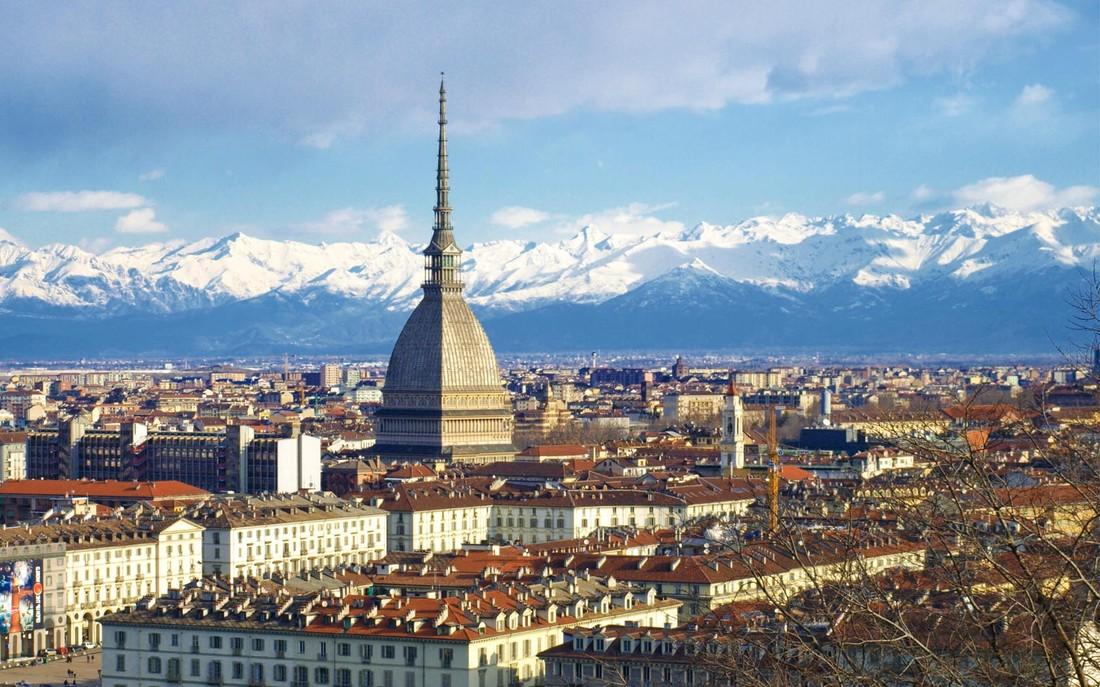 S7 Airlines в зимнем расписании запустит рейсы в Турин и Верону из Санкт-Петербурга