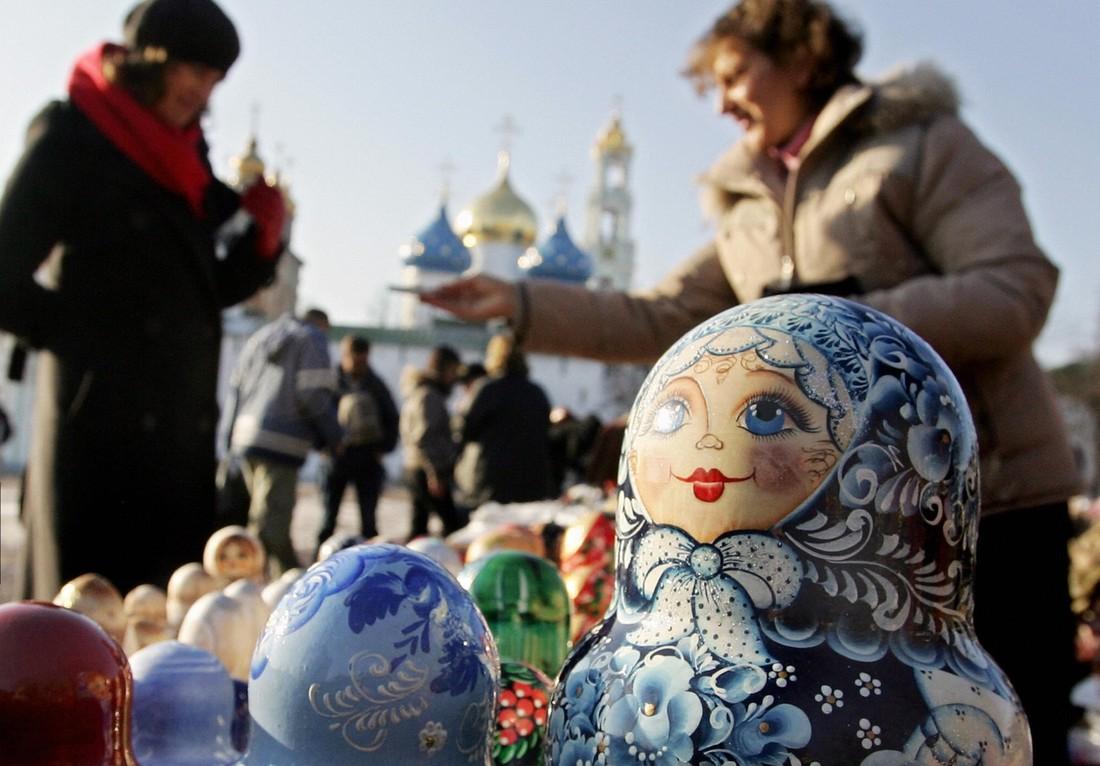 РСТ: въездной турпоток в Россию вырос на 18%