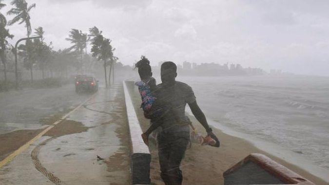Ураган: Пуэрто-Рико «практически больше нет»