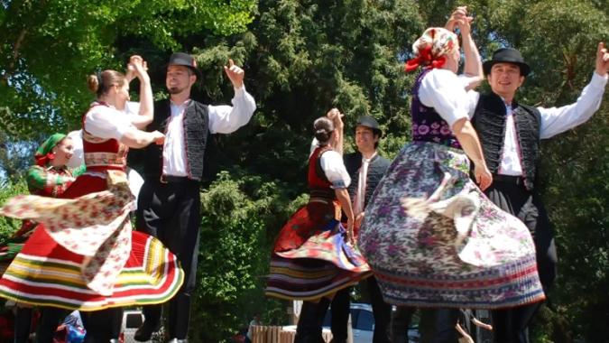 На Закарпатье после «HUNGARY FEST – 2017» всех ждут на жареного барашка
