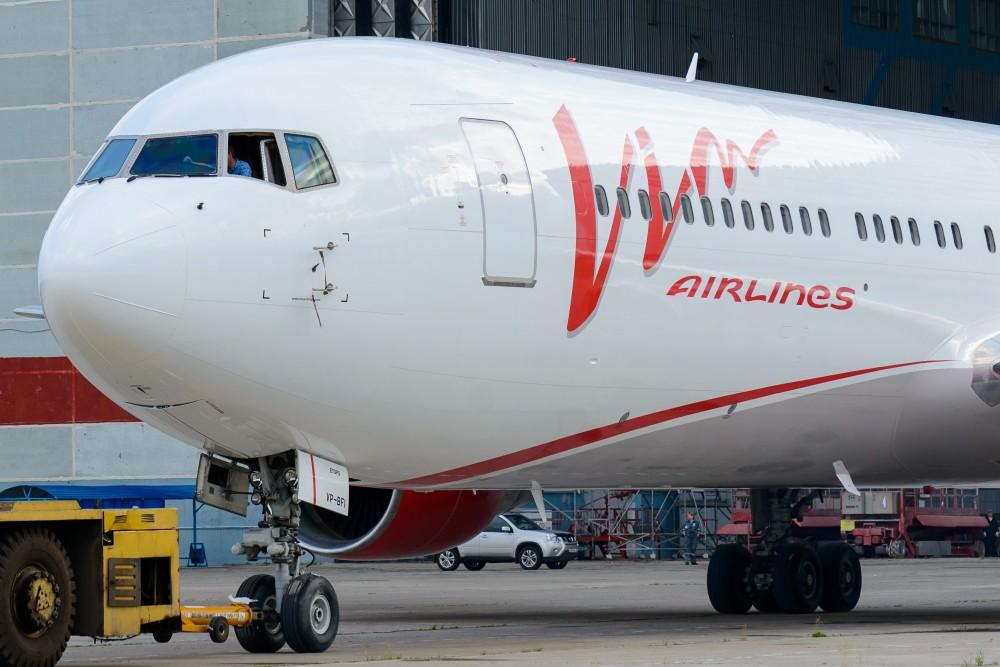 «ВИМ-авиа» задержала 14 рейсов, несколько тысяч туристов застряли в Москве