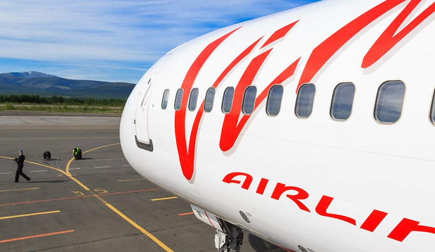 «Единая Россия» в Госдуме пообещала восстановить полеты «ВИМ-авиа» в начале октября