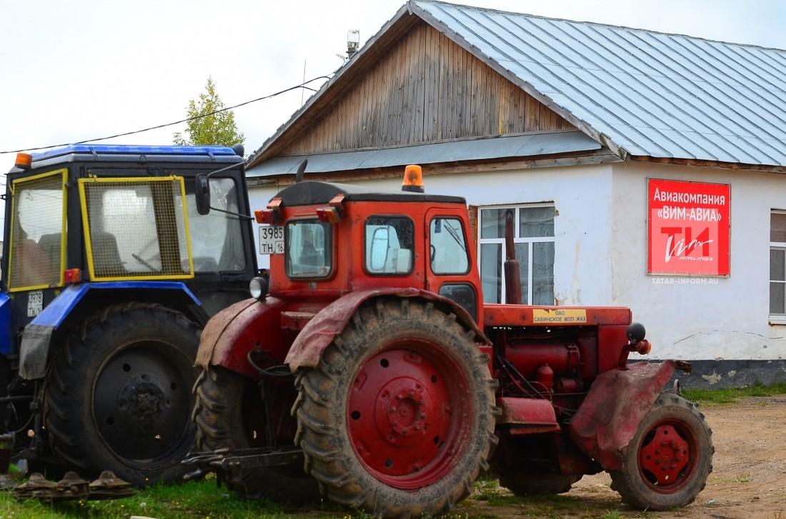 Расследование: «ВИМ-авиа» прописалось в полупустом доме в глубинке Татарстана
