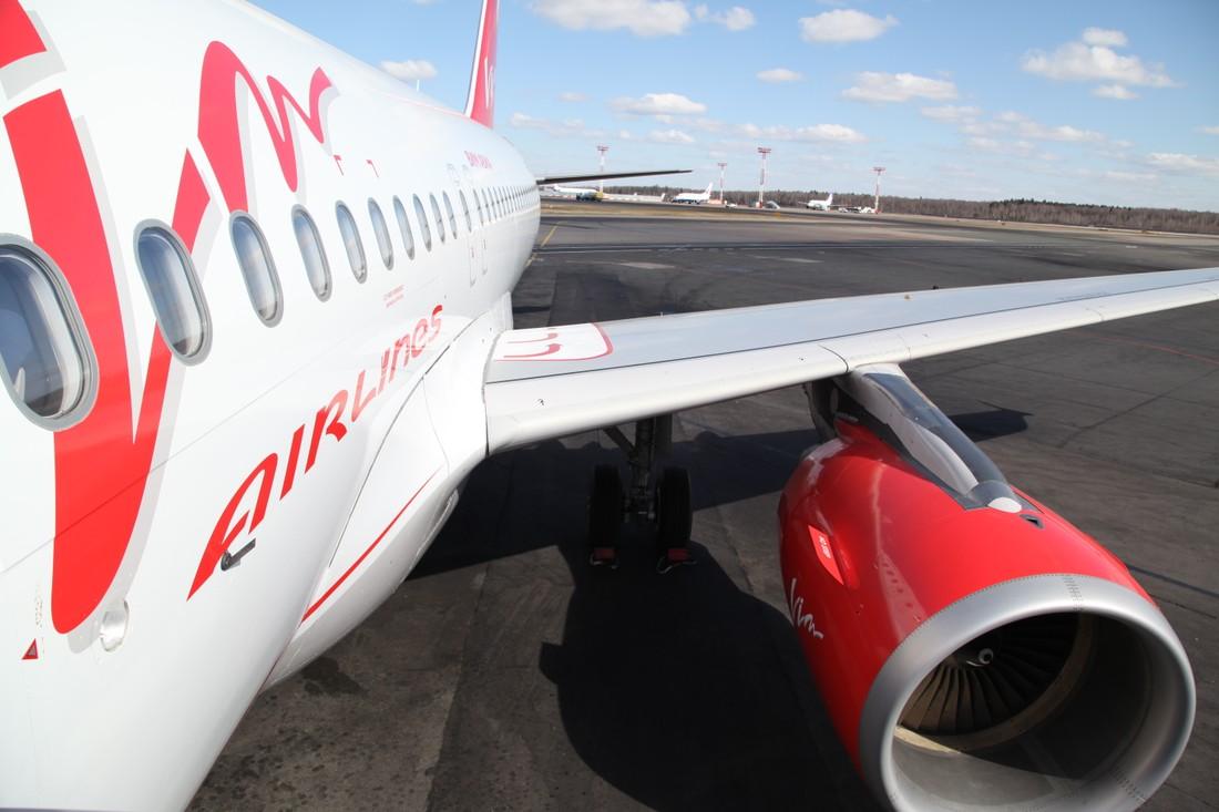 СК РФ: «ВИМ-авиа» продавала авиабилеты, зная о невозможности осуществления перелетов