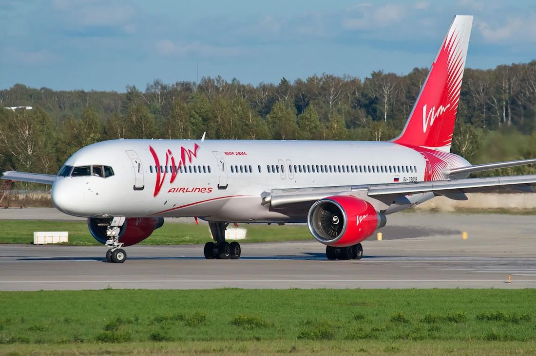 РСТ: туроператоры  надеются на передачу рейсов «ВИМ-авиа» иностранным перевозчикам