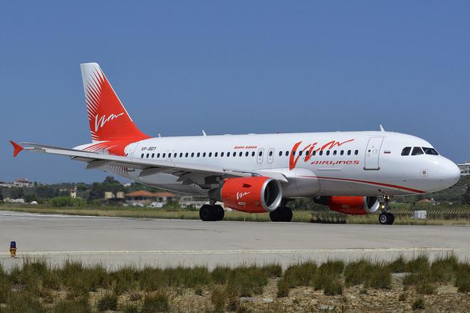 «ВИМ-авиа» прекратила выполнение чартерных рейсов