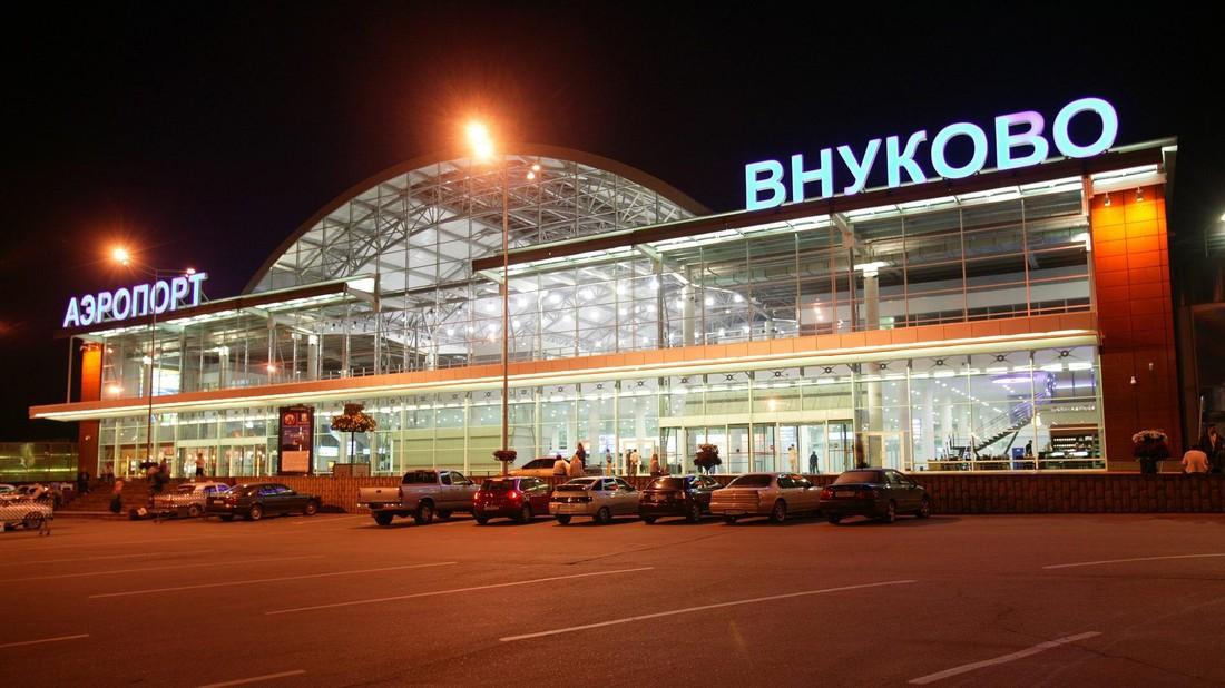 Внуково: августовский выездной турпоток вырос на 77%