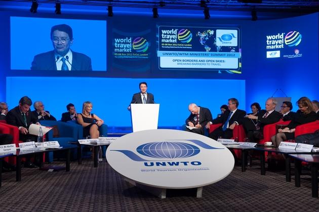 Петербург примет ассамблею UNWTO