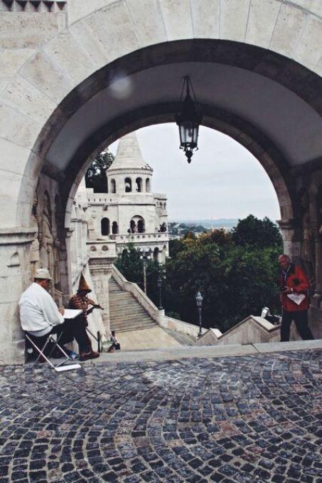 Что делать в Будапеште осенью