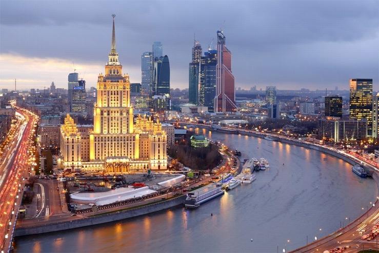 К ЧМ-2018 уже забронировано 60% номерного фонда московских гостиниц