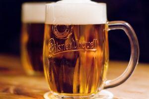 …и много-много пива: в Чехии отмечают рождение Pilsner