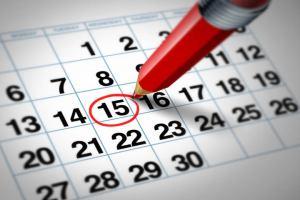 Госдума пересмотрит график выходных и праздничных дней