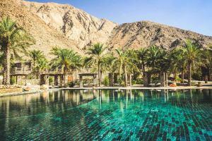 Оман хочет заменить россиянам Египет