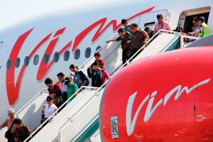 Туроператоры прекратили сотрудничество с «ВИМ-Авиа»