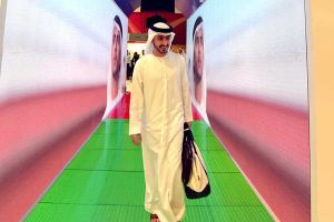 «Умные» тоннели аэропорта Дубая и 15 секунд вместо 120