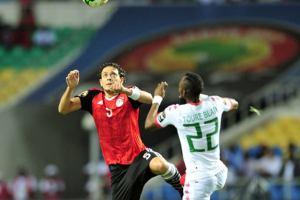 Футбол может помочь Египту решить все вопросы с Россией
