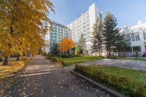 SPA-отдых с детьми в «Гелиос Отеле»: комфорт, здоровье и экономия