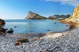 Пляжи в Крыму получат новые паспорта и новых хозяев