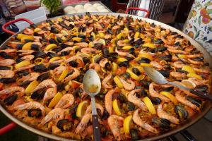 Туристы признались, за что они любят испанскую кухню