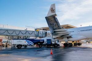 Хватает ли в аэропорту «Пулково» трапов, и как это связано с погодой
