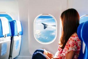 Британские ученые выяснили, как выбор места в самолете отражает характер