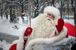 До Дня рождения Деда Мороз остался ровно месяц