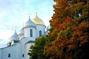 Чем заняться на ноябрьские праздники в Великом Новгороде