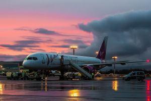 Авиакомпания «Вим-Авиа» завершает полетную программу