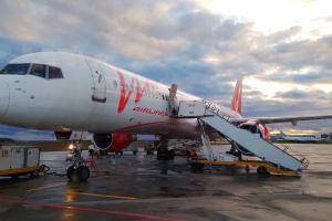 У «ВИМ-Авиа» новый директор, новый иск и еще один претендент на самолеты