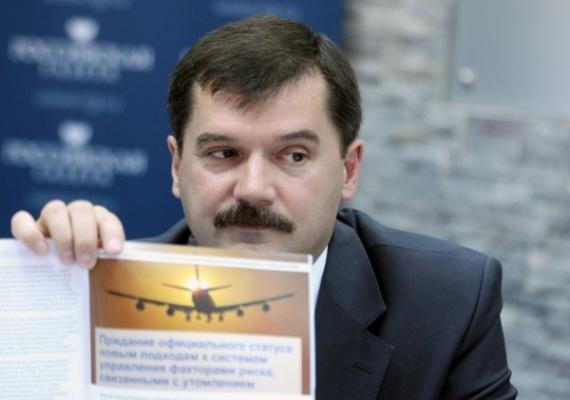 Прощальный «привет» от ВИМ-авиа: прокуратура потребовала уволить руководителя Росавиации