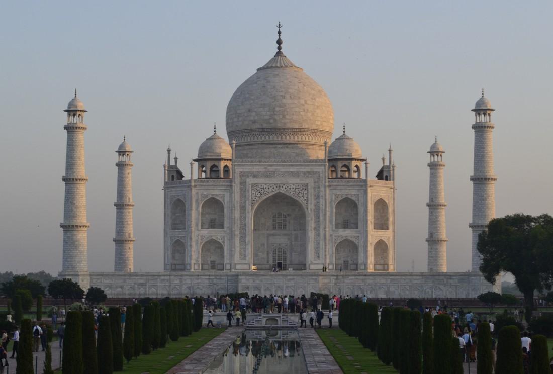 «ICS Travel Group»: спрос  на экскурсионную Индию демонстрирует уверенный рост