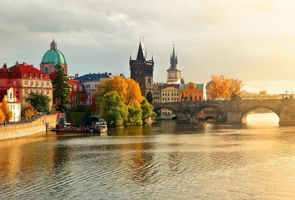 Туроператоры: ситуация после урагана «Герварт» в Чехии и Германии нормализовалась