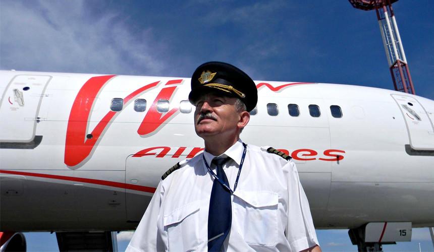 Лишится ли российский рынок пилотов «ВИМ-Авиа»?