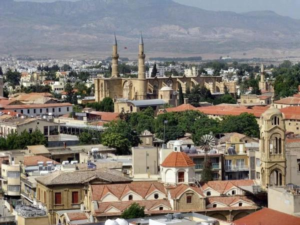 Российская гастрономическая неделя пройдет в ноябре на Кипре