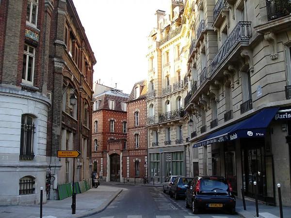 Париж ограничит время аренды через AirBnb