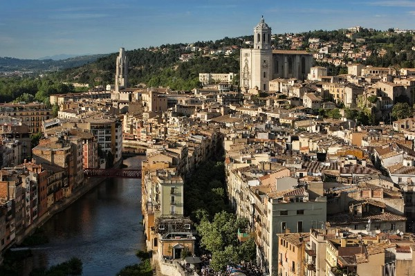 Каталония побила исторический рекорд по туризму в Испании