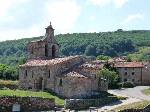 Деревня к северу от Паленсии признана древнейшим районом Испании