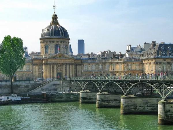 Памятник Петру I откроют в Париже