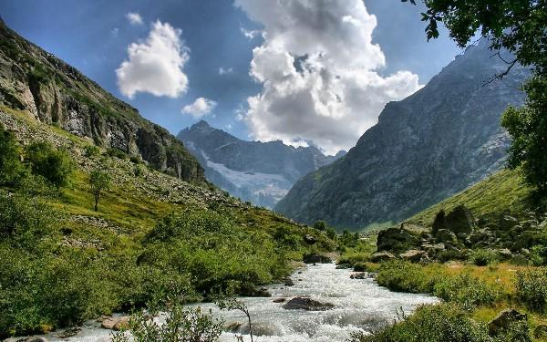 Развитие туризма на Северном Кавказе потребует 17,6 млрд руб. из бюджета до 2020 года