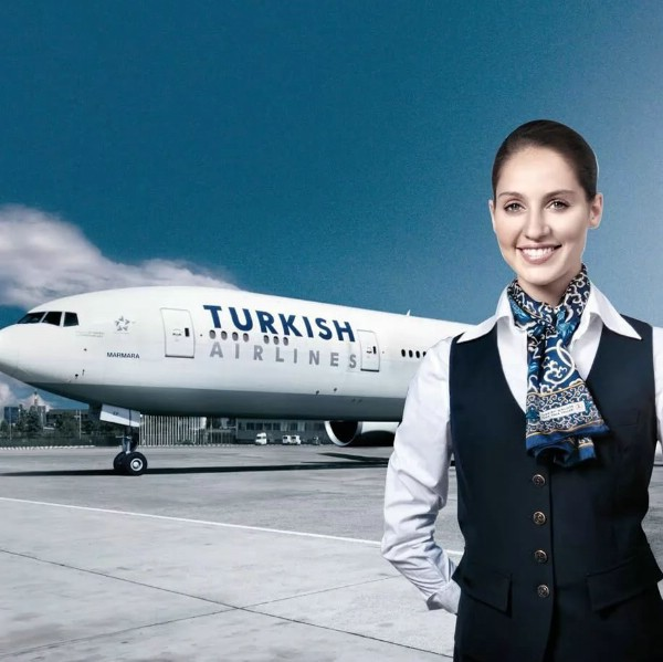 Названы лучшие европейские авиакомпании