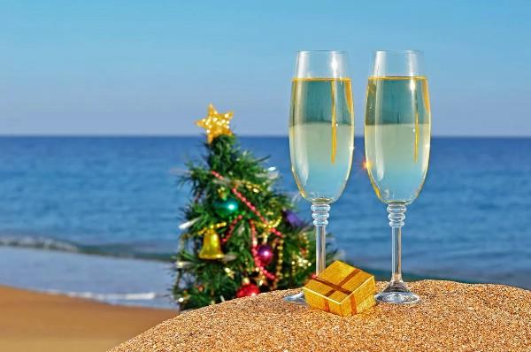 Новогодний отдых дорожает